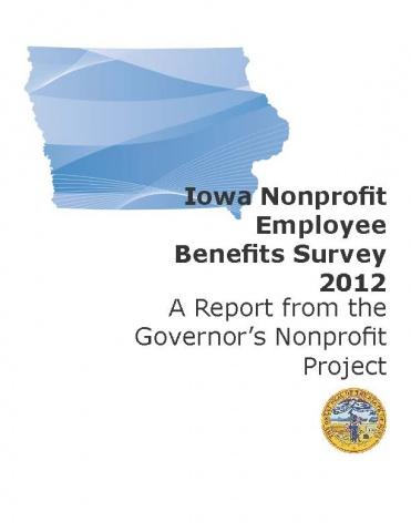 Benefits Survey cover