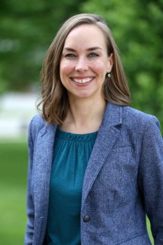 Emily J. Shields