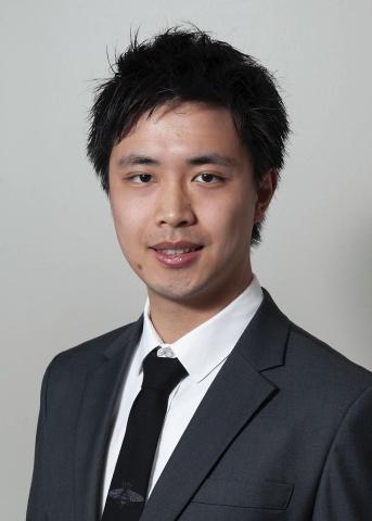Shichao Li