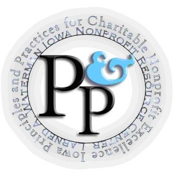P&P logo large