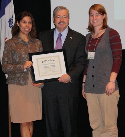 Grinnell College's Apprenticeship in Nonprofit Management Program