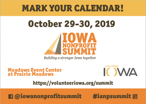 Iowa Nonprofit Summit