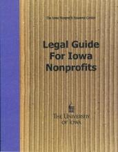 Legal Guide for Iowa Nonprofits