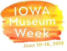 Iowa Museum Week